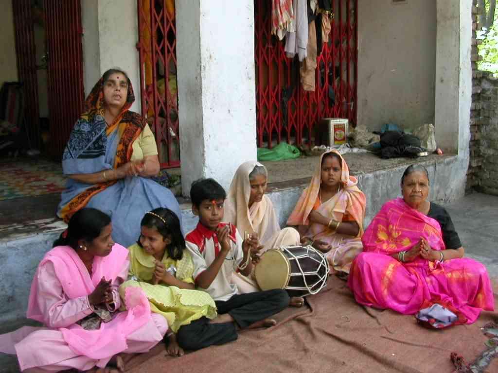 Bhajan Singers