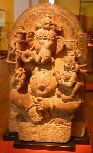 Images Of Ganesha