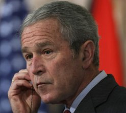 George W. Bush, the worst president in U.S. history