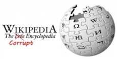 Wikipedia the corrupt encyclopedia