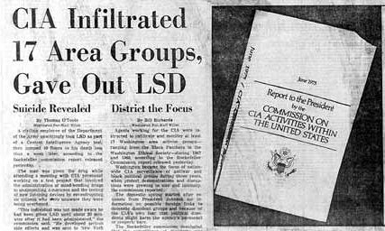 Mind Control and the CIA's Use of LSD